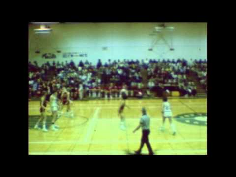 Basketball: Buchser vs. Cupertino - 1976