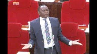 """Balaa alilolifanya Mbunge Msigwa Bungeni """"SIWEZI KUMPIGIA MAGOTI"""""""