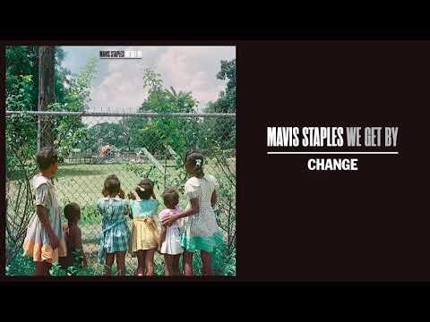 MAVIS STAPLES AnnouncesNew Studio Album 'We Get By'