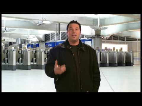 Greg Grunberg -- Welcome