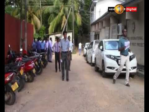 Doctors Brawl In Karapitiya Hospital Under Investigation