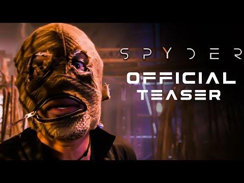 SPYDER Tamil Teaser Review | Mahesh Babu |...