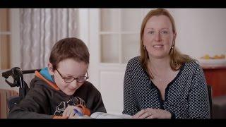Zeldzame Ziektendag Officiële Video 2016