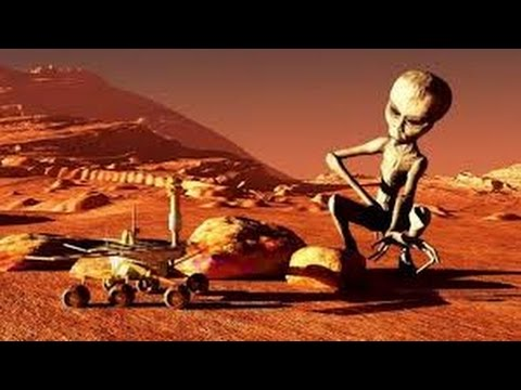 The Documentary BBC: Space Documentary Planet Mars   The New Evidence