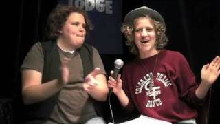 Fortune Feimster is SoGay