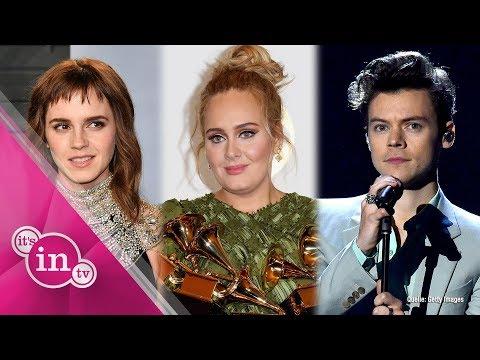 Emma Watson, 1D und Co.: So reich sind diese Briten!