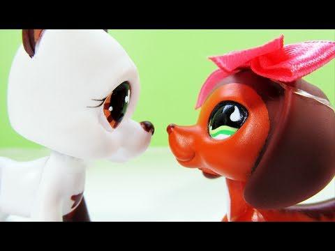 Littlest Pet Shop: Popular (Episode #9: Show Him What He's Missing)