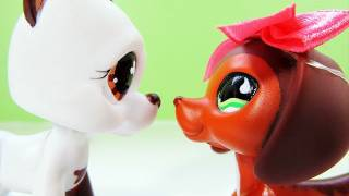 Littlest Pet Shop: Popular (Episode #9: Show Him What He