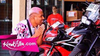 MC MM - Eu Tive Fé (kondzilla.com)