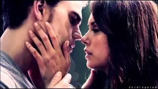 Stefan and Elena   Bleeding Love  2015 2016