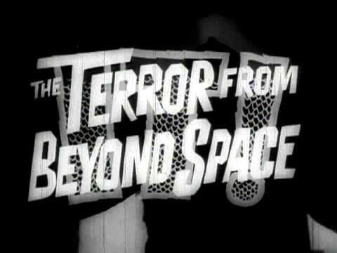 It! The Terror from Beyond Space (trailer)