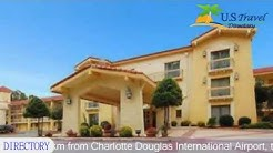 Quality Inn & Suites Charlotte Airport - Charlotte Hotels, North Carolina