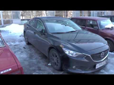 Выбираем б\у Mazda 6 GJ (бюджет 900-950тр)