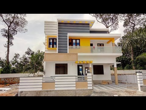 Brand New House For Sale 50 Lakh 1650 Sqft 3 Bhk Hosue In 5