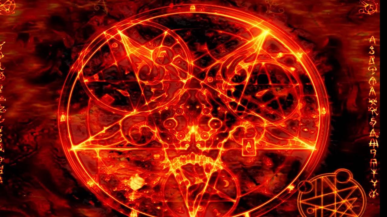 Muzyka Szatana