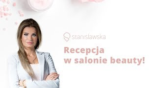 Recepcja w salonie beauty – jak sprawić, by generowała zysk dla Twojego biznesu?