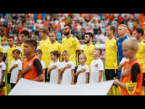 A queda em desgraça do Anzhi