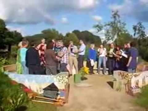 LETS sing - The Rhythm of Life - Oosthoekkoor uit Zutphen