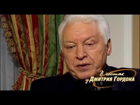 Морозов: Баскову повезло найти богатого спонсора – Шпигеля. Он не жалел денег