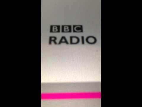Amber interviewed on BBC Radio Solent