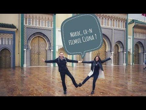 Maroc / Vlog de Vacanta-orasele imperiale + filmarea noului clip