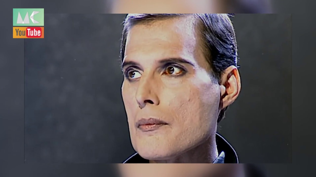 25 years of Freddie Mercury´s death - YouTube