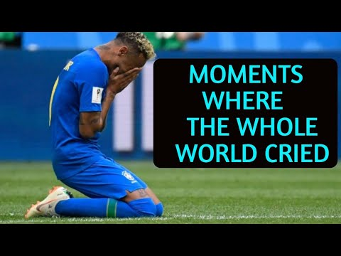 Greatest sports moments – M83 Outro FULL HD