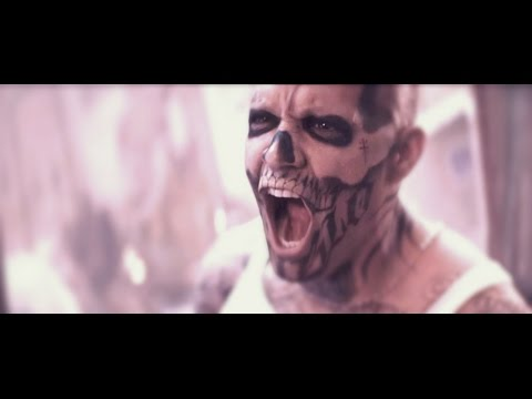 El Diablo - Chato Santana - for the Fangirls