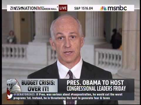 an introduction to the msnbc website