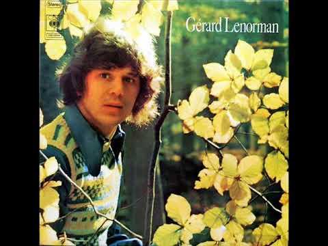 Gérard Lenorman - Le chemin