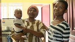 SOS-Kinderdorf an der Elfenbeinküste: Ein neues Zuhause für Kinder in Not