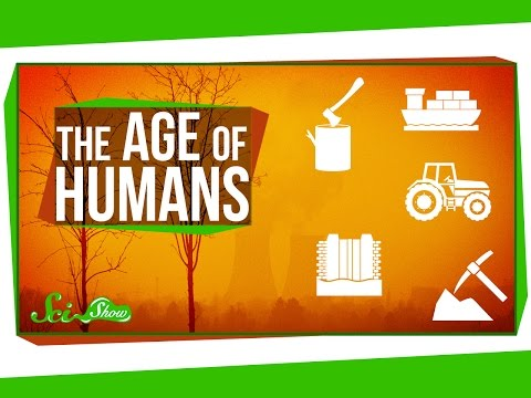 5 Ways Humans Have Changed The Earth