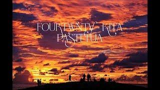 Download FOURTWNTY - KITA PASTI TUA #LIRIK