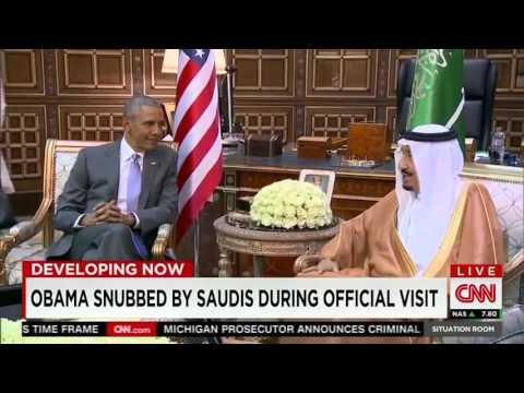Jason Chaffetz on Secret Service and Saudi Arabia Relations