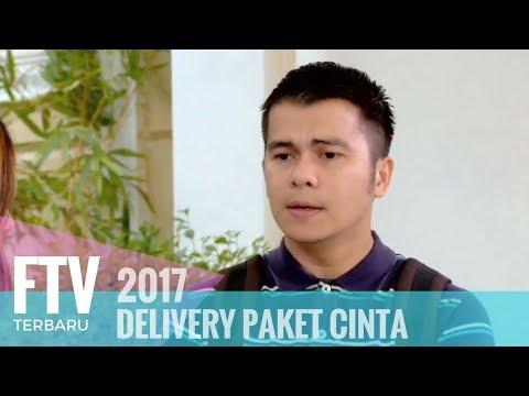FTV Handika Pratama & Michelle Joan - Delivery Paket Cinta