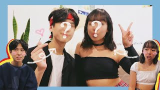we transformed into K-POP STARS (ft. jazzy le)