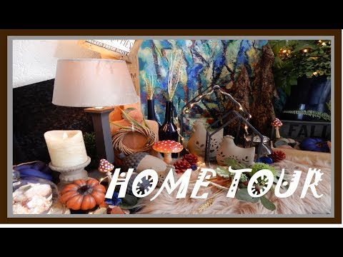 FALL HOME TOUR 2019 II HOSTED BY DAVEDA LANE ❤️