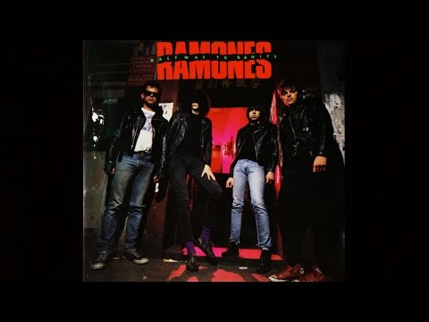RAMONES - A Real Cool Time