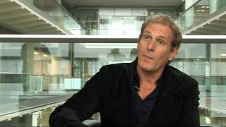 Michael Bolton on his love life
