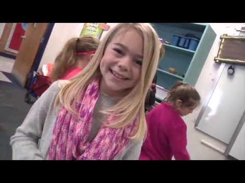 Rockwood Students Create Comfort Kits for Cancer Patients