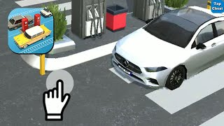 Gas Station Game - Gameplay Walkthrough Part 1 - All Levels (Android,iOS)