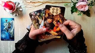 4 Короля Таро расклад онлайн. Мысли вашего мужчины о вас сегодня???