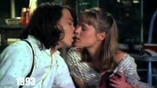 12 поцелуев Джони Деппа