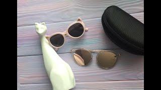 Обзор очки Эрика и Кошечка Фаберлик