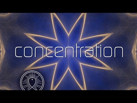Studying Music: Concentration music for work, study music, meditation music to help study