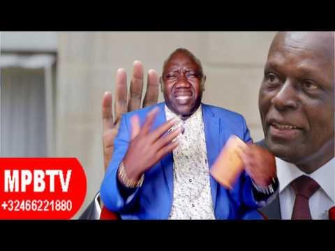MPBTV ACTUALITE COMPLIQUEE 24 MAI- l'Angola contre le Rwanda en RDC -Fally veut jouer à Paris..