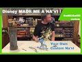 Avatar Land AVATAR MAKER - Disney TURNED ME INTO A NA'VI