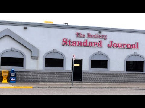 The Standard Journal: A Local Newspaper