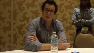 Supernatural Interview with Executive Producer Jeremy Carver on Season 10 Thumbnail