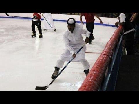 Ссылки на хоккейные сайты - ak-